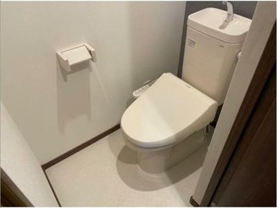 【トイレ】スノーフレークふちのべ