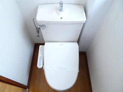 【トイレ】ライフニシノ