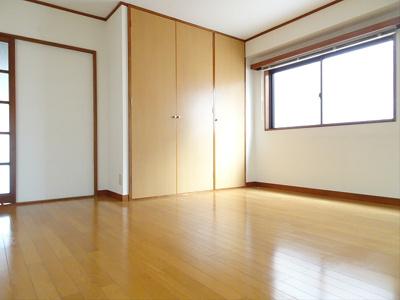 【寝室】ライフニシノ