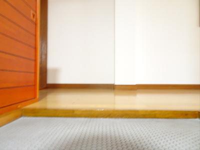 【玄関】ライフニシノ