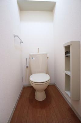 【トイレ】フレンドリーみづほ