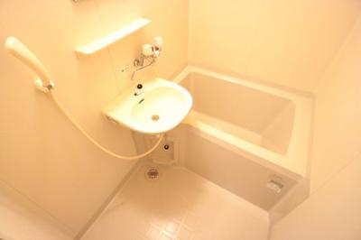 【浴室】フレンドリーみづほ