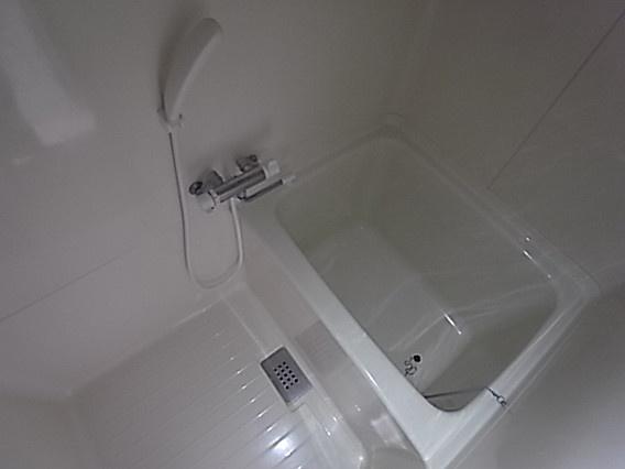【浴室】甲南野崎ハイム