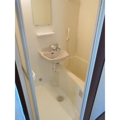 【浴室】U-ro玉造