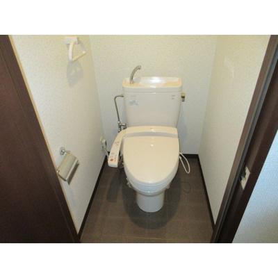 【トイレ】U-ro玉造