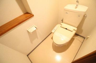 【トイレ】サントノーレ西市
