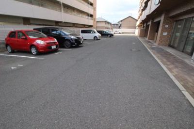 【駐車場】サントノーレ西市