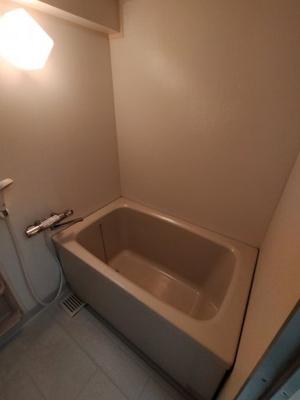 【浴室】ガーデンシティ長田