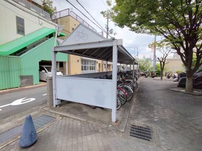ガーデンシティ長田