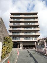 ジオ川西多田 4階の画像