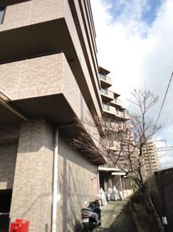【外観】ジオ川西多田 4階