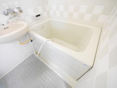 【浴室】ゼフィルス花の木