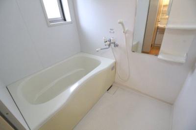 【浴室】ミューゼフルール・ルノール