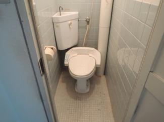 【トイレ】ハーベスト