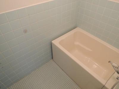 【浴室】ハーベスト