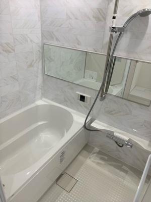 【浴室】舞子スカイハイツ