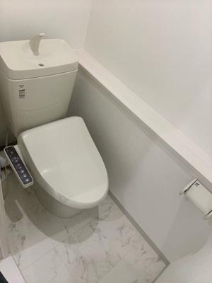 【トイレ】舞子スカイハイツ