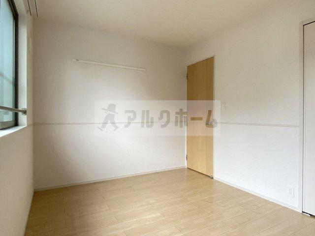 サウスコート1(柏原市安堂町) 洋室②