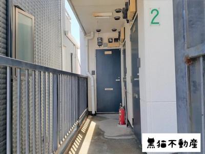 【エントランス】満天星館