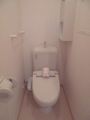 【トイレ】アルシオーネ