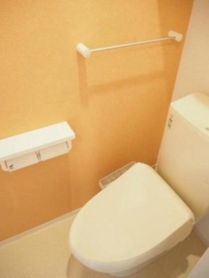 【トイレ】エミネンス A