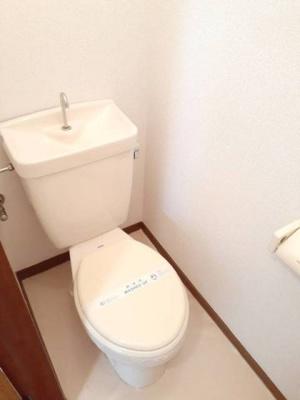 【トイレ】グリーンハイツまくやま
