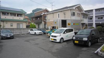 【駐車場】サン リット A・B