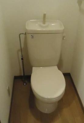 【トイレ】アクティブミレニアム中延