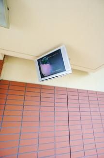 【セキュリティ】ベスタ櫛原【キャッシュバック対象物件】