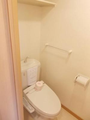 【トイレ】ジュピター・セト