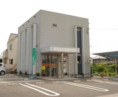 福山長和簡易郵便局まで400m
