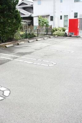 【駐車場】ロングロードA