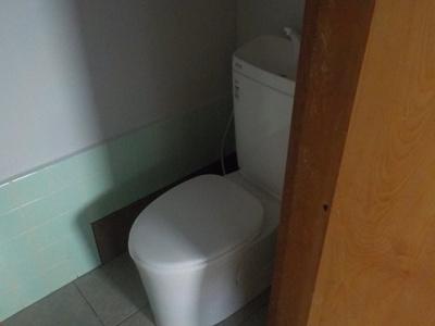 【トイレ】マンション雑賀屋