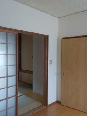 【和室】マンション雑賀屋