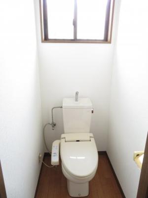 【トイレ】ピーチフレグランス