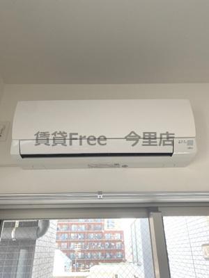 【設備】ファーストフィオーレ天王寺空堀町 仲介手数料無料