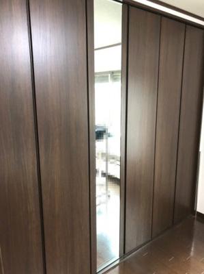 【収納】堺市西区浜寺諏訪森町 戸建