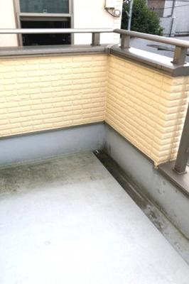 【バルコニー】堺市西区浜寺諏訪森町 戸建