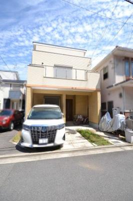 【駐車場】堺市西区浜寺諏訪森町 戸建