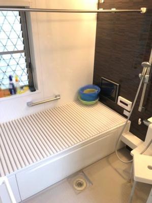 【浴室】堺市西区浜寺諏訪森町 戸建