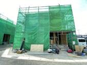 クレードルガーデン/市川市大野町1丁目 全6棟 新築一戸建ての画像