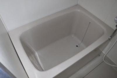 【浴室】メゾン元住吉