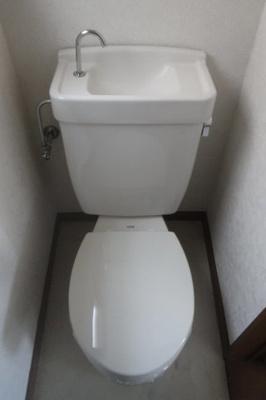 【トイレ】メゾン元住吉