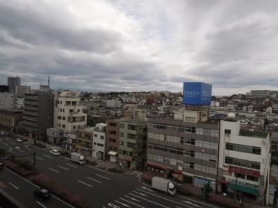 【展望】スカイコート神奈川新町