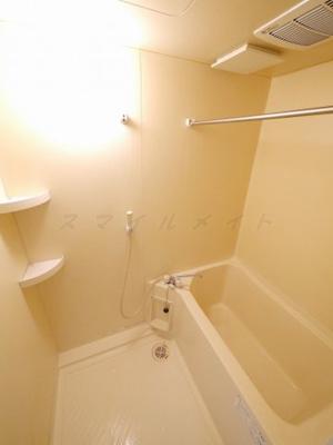 【浴室】アネックスアサ