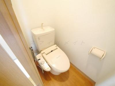 【トイレ】アネックスアサ