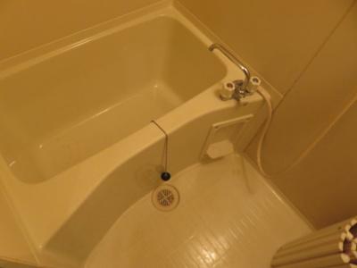 【浴室】エステートピアハーブ
