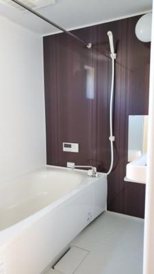【浴室】ヴェルマリー