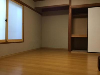 【居間・リビング】福山市明王台中古戸建て