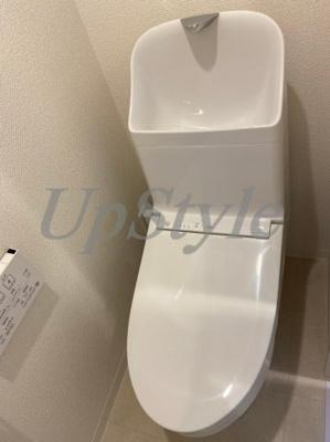 【トイレ】ティーグル四ツ木